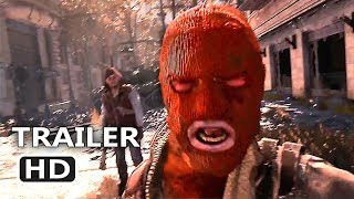 DYING LIGHT 2 Official Trailer (2019) E3 2018 Game HD
