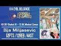 Download Video Download Ilija Milijasevic (2004) EYBL Highlights vs Div Basket 52Pts, 12Reb, 4Ast 3GP MP4 FLV