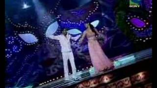 KarnVir on Mr. and Miss Television-Labon Ko
