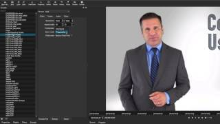 Exporting Your Video With Shotcut