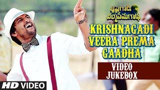 Krishnagadi Veera Prema Gaadha Video Jukebox | Nani,Mehr Pirzada | KVPG Video Songs |