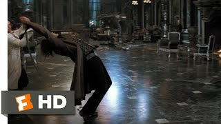 Stardust (7/8) Movie CLIP - Undead Sword Fight (2007) HD