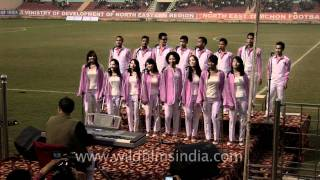 'Ye Dosti' Shillong Chamber Choir Version