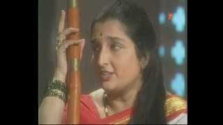 Aamar Chetona By Anuradha Paudwal Shyama Sangeet Bengali [Full Song] I Maago Anandomoyee