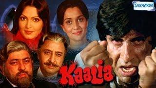 Kaalia - Full Movie in 15 mins - Amitabh Bachchan & Parveen Babi - Bollywood Superhit Movies