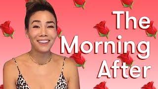 The Morning After: Sharleen Joynt Talks Episode 9 of The Bachelorette!