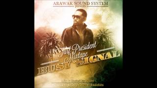 Busy Signal - The Way You Love Me (Feat. Saël) [French Remix] - Sept 2013