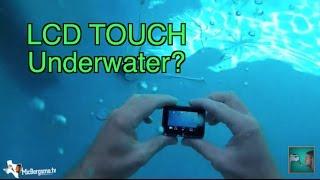 Hero5: LCD Screen Touchable Underwater? GoPro Tip #555