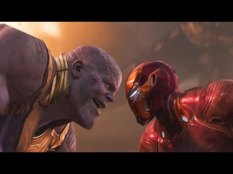 Infinity War (Music Video) I'm So Sorry   2018