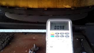 18.05.17 ток на клапане Y113