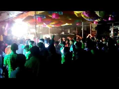 Dj Morya Nx (Borkund) Dhule.....@Haldi Night Show on Chalisgaon