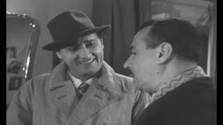 Alberto Sordi e Peppino De Filippo, da il Segno di Venere (1955)