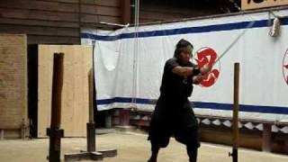 Real Ninja Weapons and Tricks!