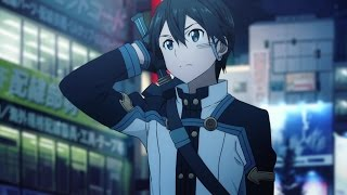 Sword Art Online - Ordinal Scale - Trailer #1 (dt. Sub)