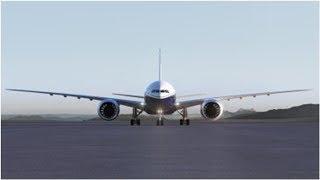 Venezuela: Russian passenger jet arrives in Caracas as Kremlin backs Nicolas Maduro