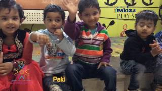 Pakiza Play School Video Magazine