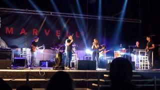 Marvell Yokneam Band Show, Rahanana Amphi Park