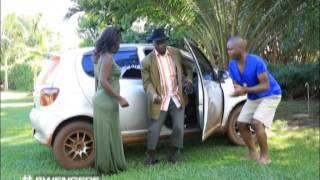 """Swengere: """"Mukomye okutebereeza"""""""