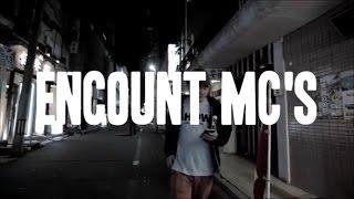 ENCOUNT MC's (MONOm.i.c , mica the bulwark)「PARTY」 Music Video