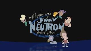 Homemade Intros: Jimmy Neutron