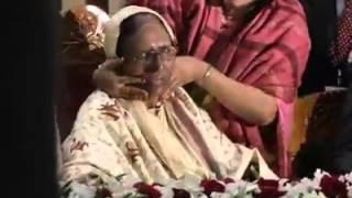 জয় বাংলা, জয় ঘুম, জয় ঘুমের মন্ত্রী শাহারা খাতুন Shahara Khatun