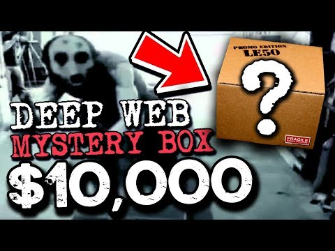 Xxx Mp4 Buying 10 000 Mystery Box From The Deep Web MUST WATCH 3gp Sex
