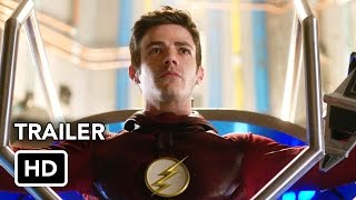 The Flash 2x20 Trailer