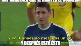 La Gozadera (Parodia) - Video Furor que se burla de la Selección Argentina - Tarico y Rotemberg