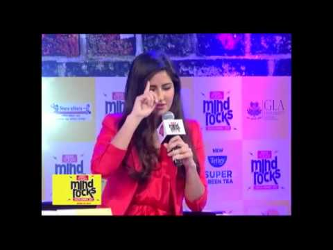Xxx Mp4 Katrina Kaif Talks Working With Salman In Tiger Zinda Hai Mind Rocks 2017 3gp Sex