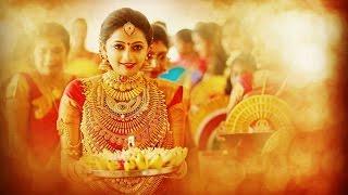 Wedding Tale of Jwala & Sisir - Kerala Hindu Wedding Highlights 27 November 2016