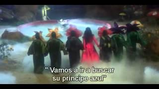 O Mere Sapno Ke Saudagar  Sub Español