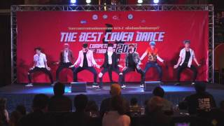 160628 Bulletproof Cover Bts - Dope + Fire @the Best Cover Dance 2016 ...