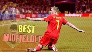 Best Of Kevin De Bruyne ● Passes,Skills,Assists & Goals  - | 2018 HD