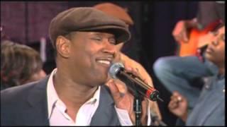 Melvin Williams - Jesus is Love
