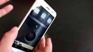 كود سري خرافي يحول فلاش الهاتف الى بروجيكتور و يرفع دقة الكاميرا الى حجم خيالي