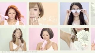 Super Girls 《 一拍即愛 》Official MV