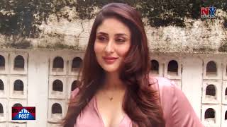 Kareena Kapoor Khan reveals what will make her take up small screen projects