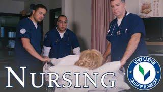 Nursing (RN) Program at SUNY Canton