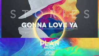 Avicii - Gonna Love Ya (PlanMusic Remix)