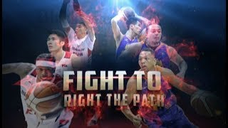 PBA Commissioner's Cup 2018 Highlights: Blackwater vs TnT May 18, 2018
