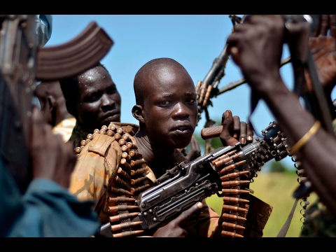 Xxx Mp4 South Sudan Faces Famine Potential Genocide In Civil War 3gp Sex