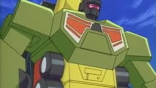 Transformers Nueva Generacion - Capitulo 34
