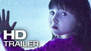 POLTERGEIST Trailer German Deutsch (2015)