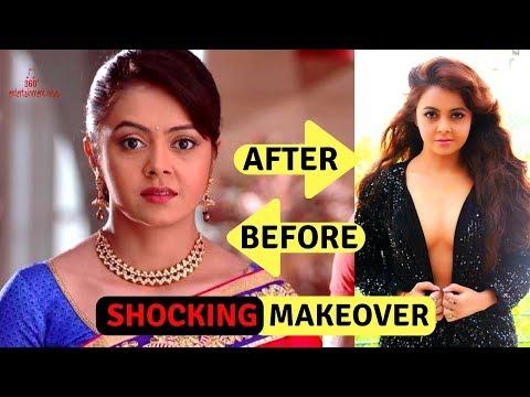 Xxx Mp4 Devoleena Bhattacharjee Gopi Bahu Shocking Transformation Latest Photoshoots 3gp Sex