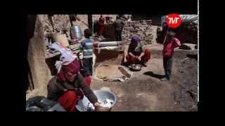 Women take multiple husbands in Nepal