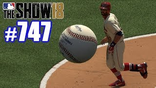 ROAD TO THE SHOW IS BACK! | MLB The Show 18 | Road to the Show #747