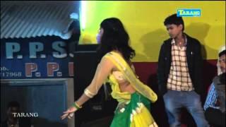 HD गमछा बिछा  के   dance program || bhojpuri stage show in bihar ॥ saiya a  sakhi