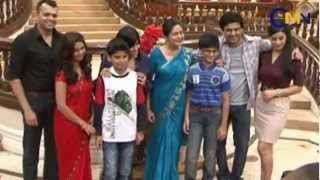 9 Years Leap To Spice Up Colors Popular Serial Parichay