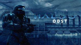 Halo 3 ODST |  Película Completa | Español Latino
