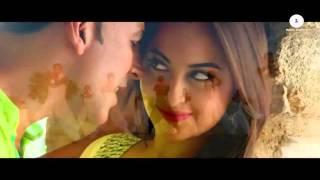 Aaj dil shayarana  full hindi song  holiday 2014